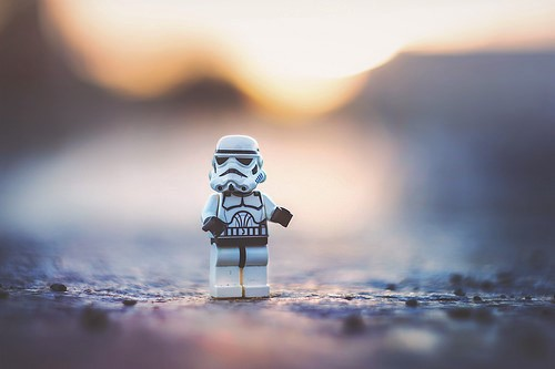 stormtrooper beach