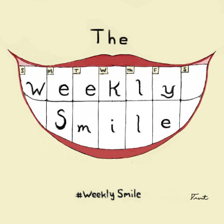 Incredible The Weekly Smile 11 18 2019 Weeklysmile I Am Making Onthecornerstone Fun Painted Chair Ideas Images Onthecornerstoneorg