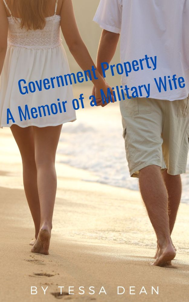 New - Government Property